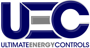 A picture of Ultimate Energy Controls Inc Logo